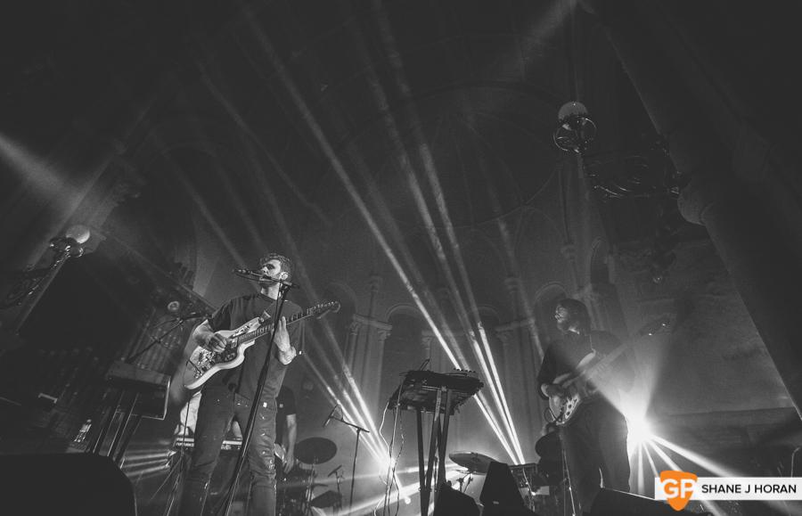 Talos, Live at St Lukes, Cork, Shane J Horan, 13-12-19-13