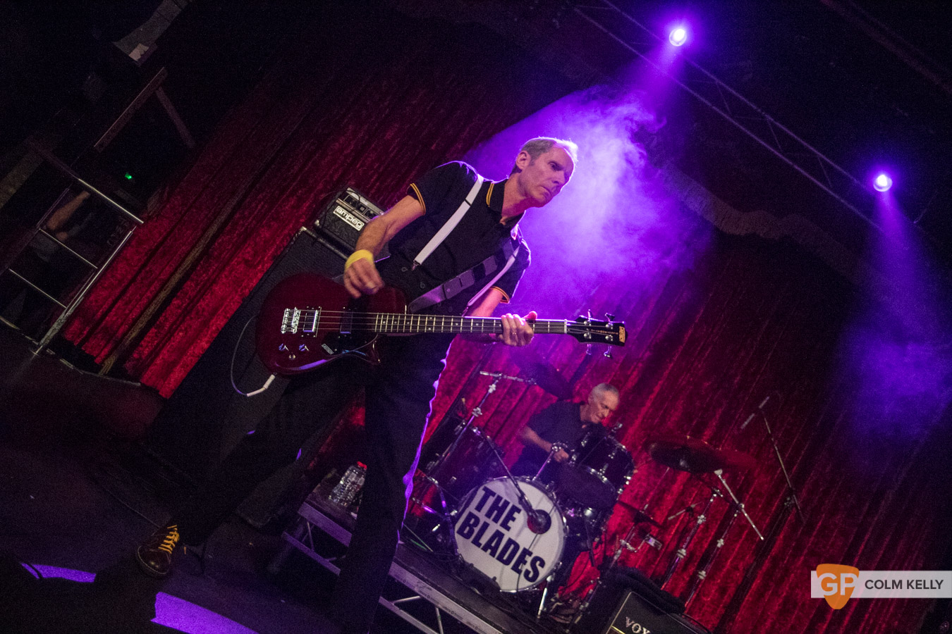 The Bades at The Academy 14.12.2019 14.12.2019 Copyright ColmKelly-210