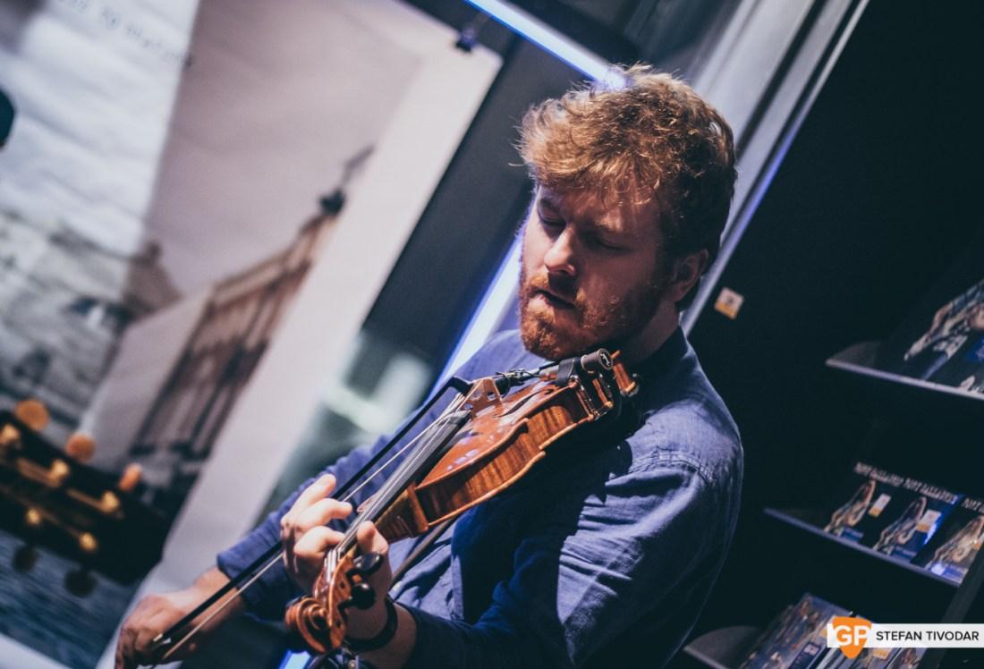 David Keenan Album Launch Tower Records Dublin 2020 Tivodar 8