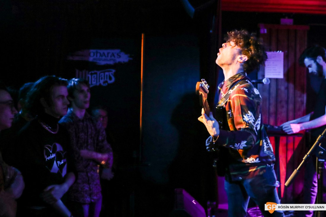 God Alone at Whelans Ones To Watch by Roisin Murphy O'Sullivan (7 of 8)