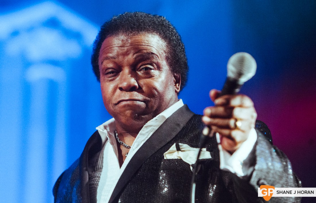 Lee Fields and the Expressions, Live at St Lukes, Cork, Shane J Horan, 18-01-20-7
