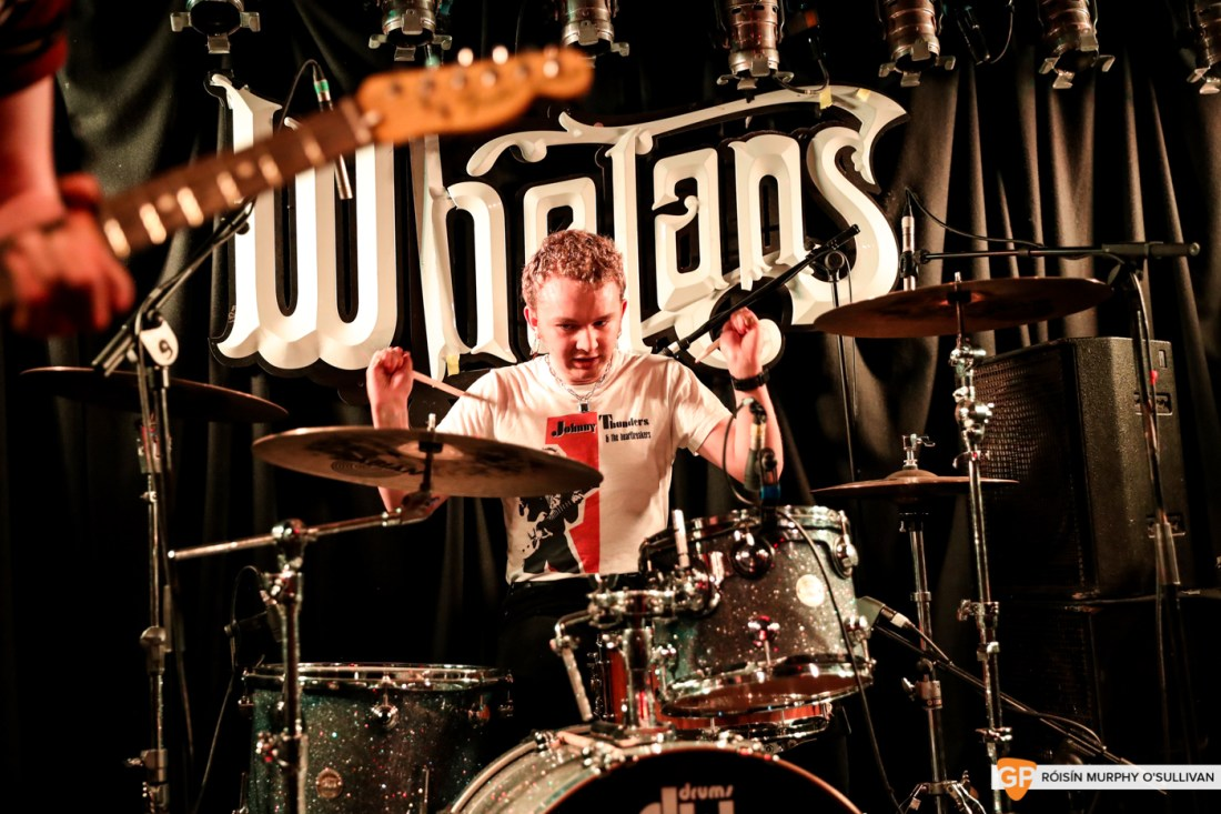 Lilac at Whelans Ones To Watch by Roisin Murphy O'Sullivan (3 of 5)