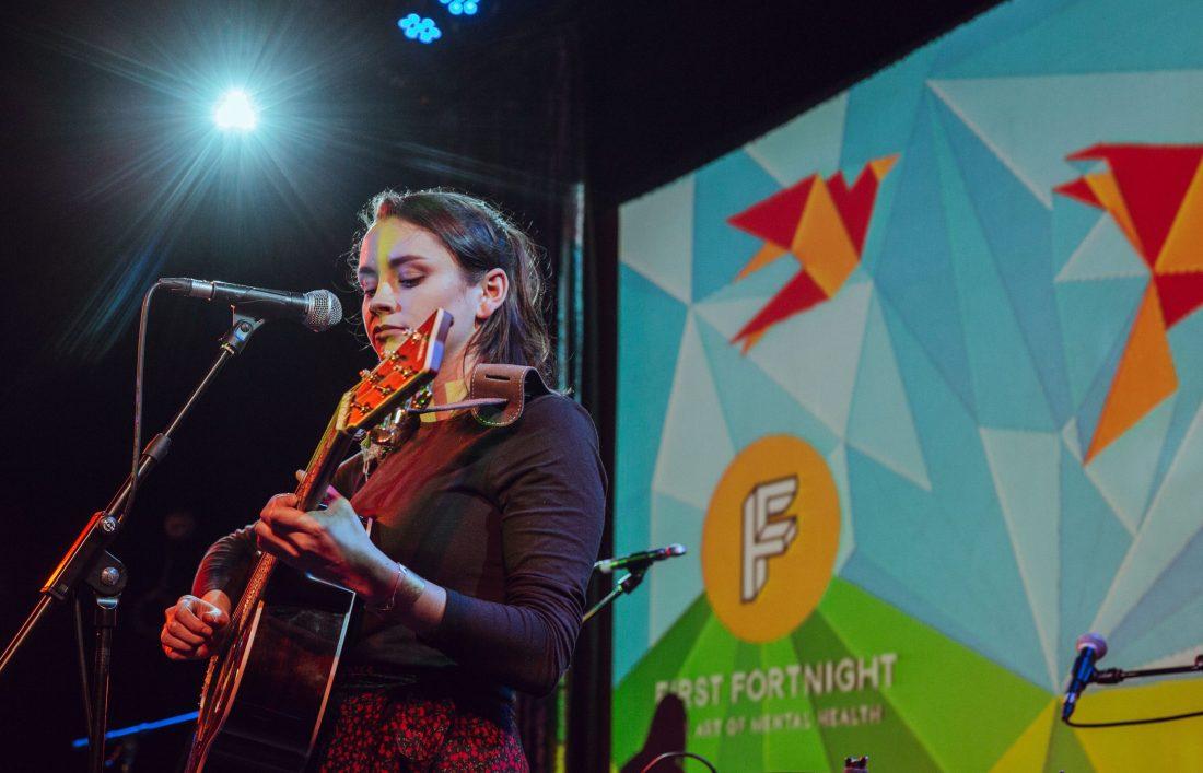 Matilda O'Mahony, First Fortnight, Kino, Cork, 11-01-20-1