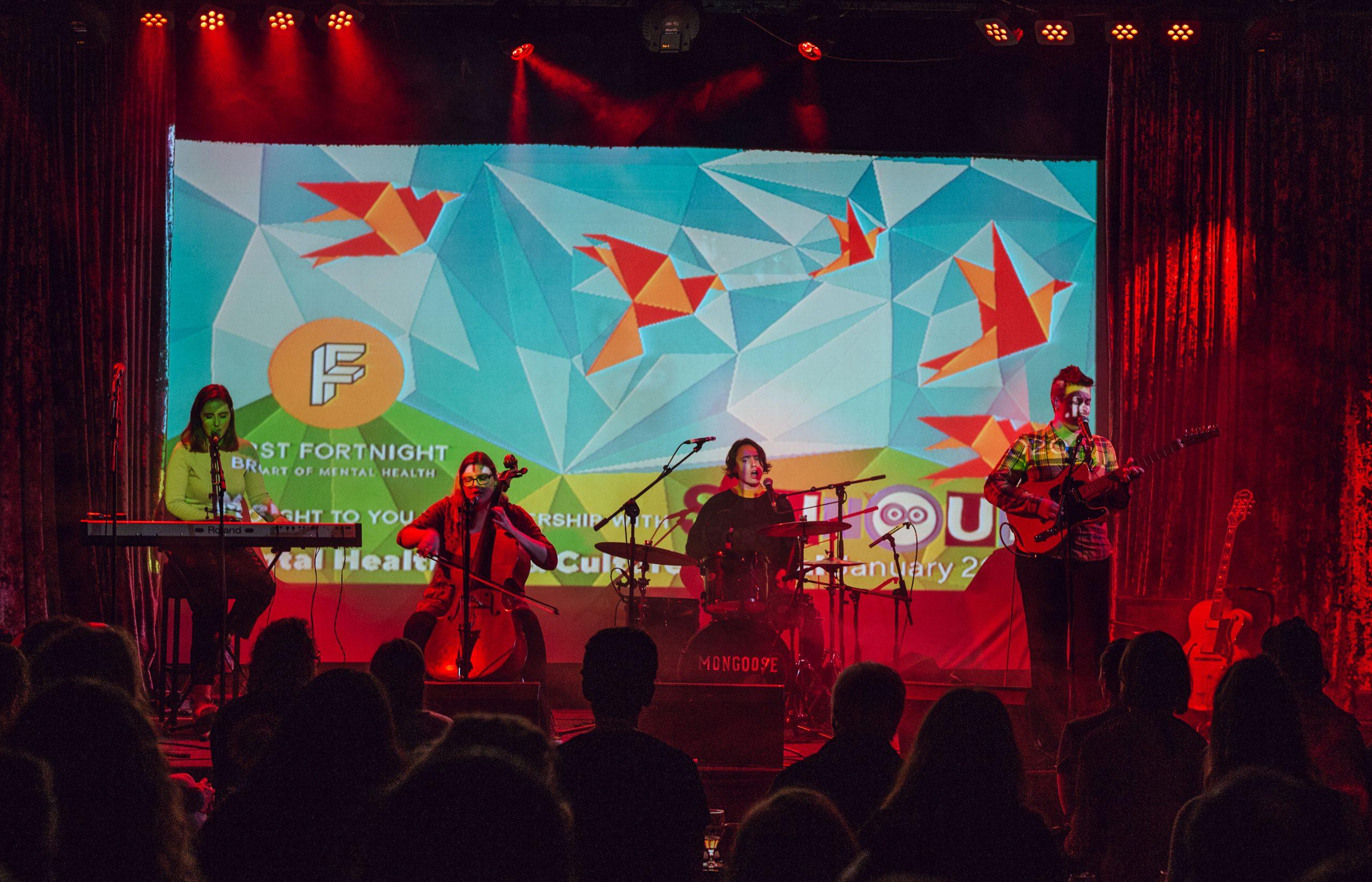 Mongoose, First Fortnight, Kino, Cork, 11-01-20-4