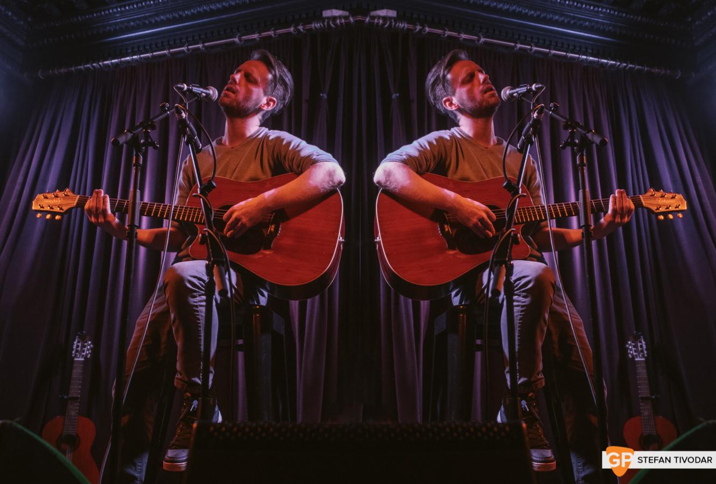 Ross Breen My Story My Song Lost Lane Dublin 2020 Tivodar 1