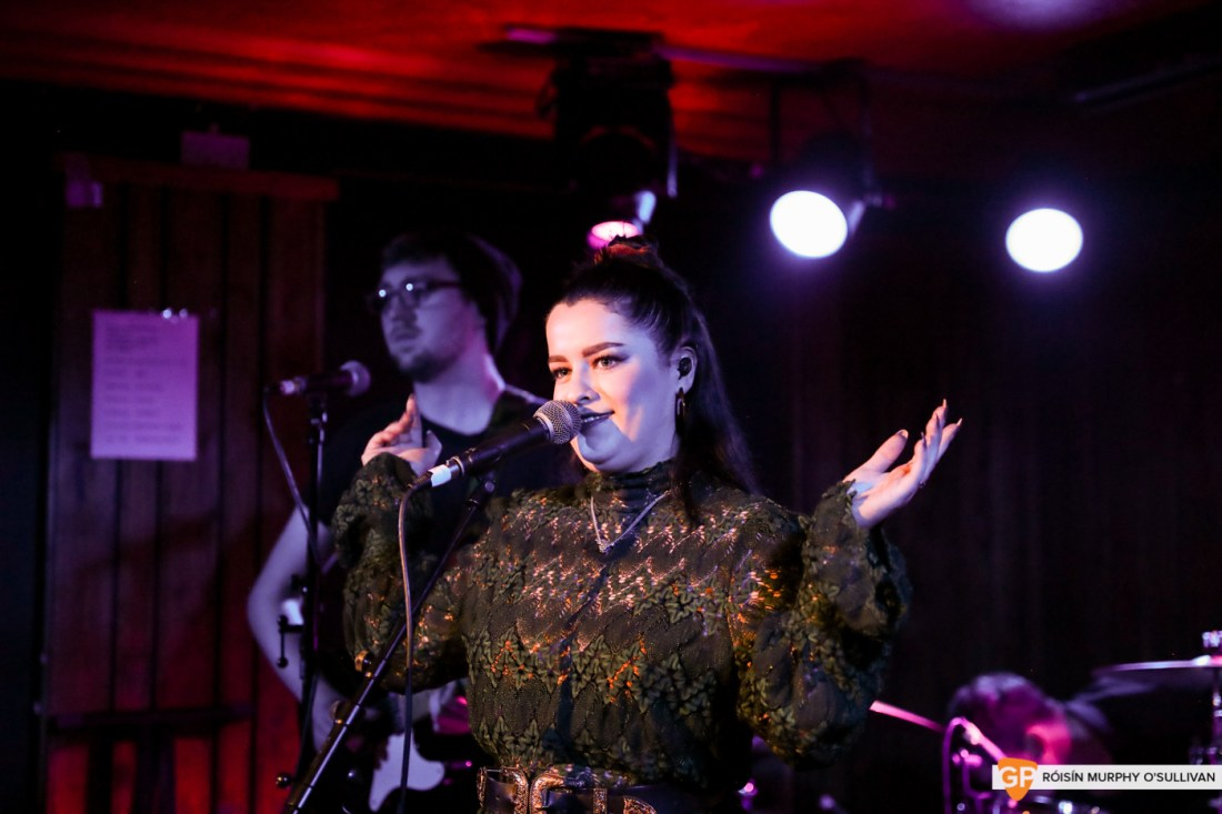 Shivs at Whelans Ones To Watch by Roisin Murphy O'Sullivan (4 of 7)