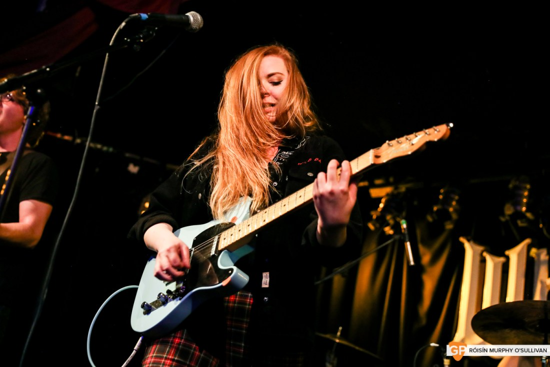 Sprints at Whelans Ones To Watch by Roisin Murphy O'Sullivan (5 of 7)
