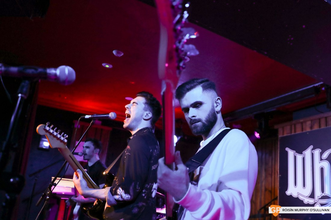 The Valmonts at Whelans Ones To Watch by Roisin Murphy O'Sullivan (2 of 7)
