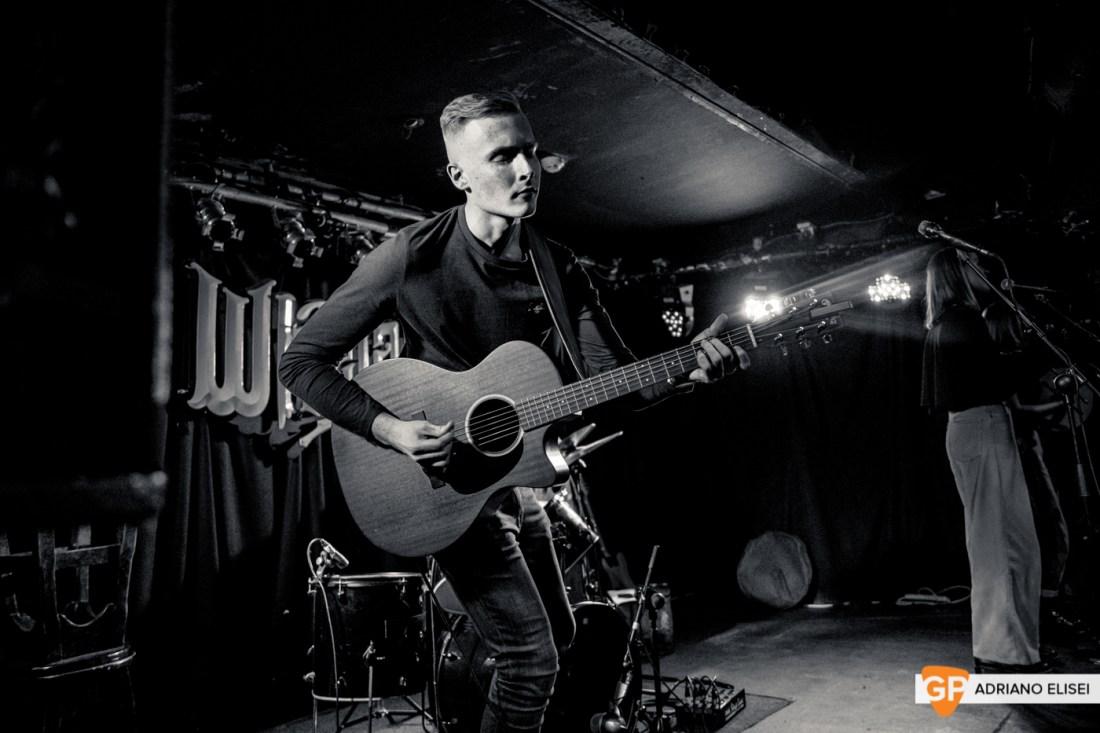 Martin McDonnell at Whelans (17)