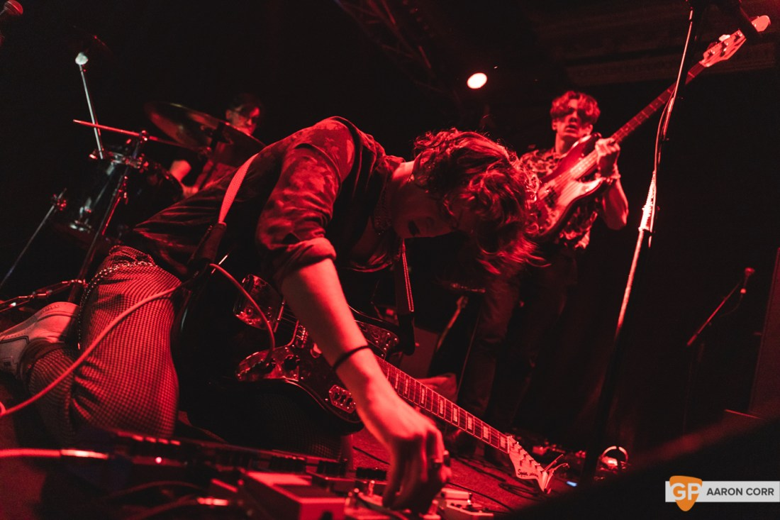 Nerves live at The Sound House, Dublin on 17-Feb-20 by Aaron Corr-2029