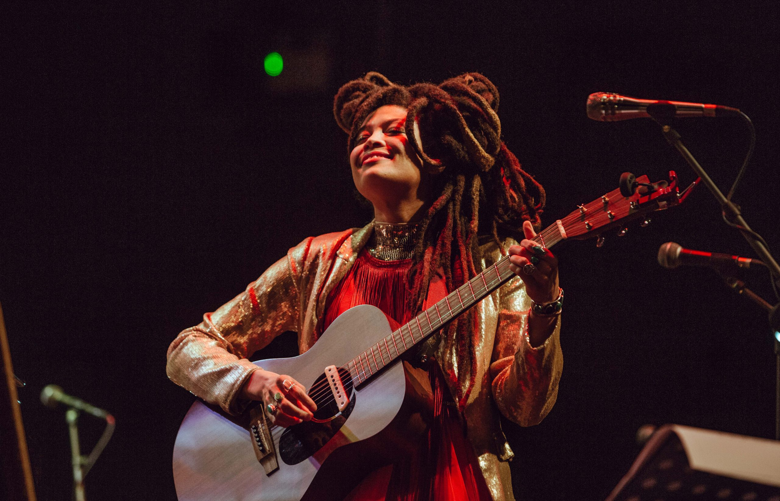Valerie June, Opera House, Right Here Right Now, Shane J Horan, Cork, 22-02-20-7