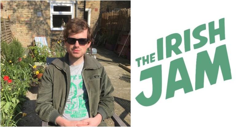 Photo of The Irish Jam – March 29 2020