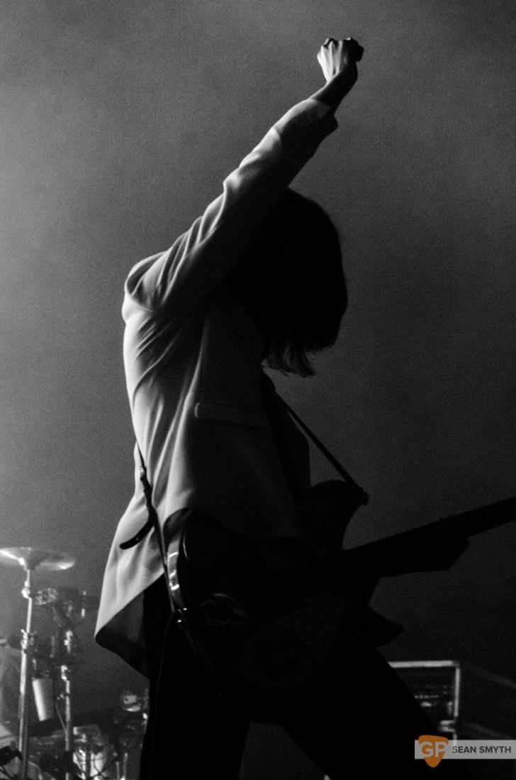 Blossoms at The Olympia Theatre, Dublin by Sean Smyth (4-3-20) (13 of 15)