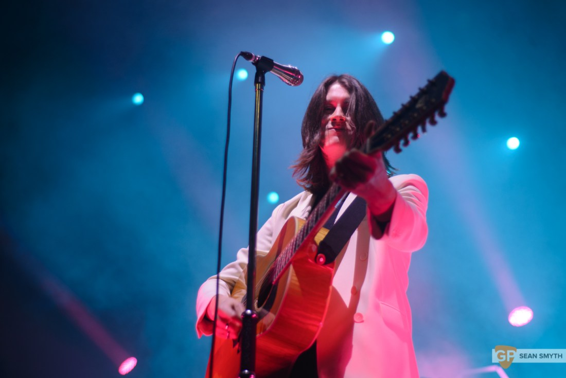 Blossoms at The Olympia Theatre, Dublin by Sean Smyth (4-3-20) (14 of 15)