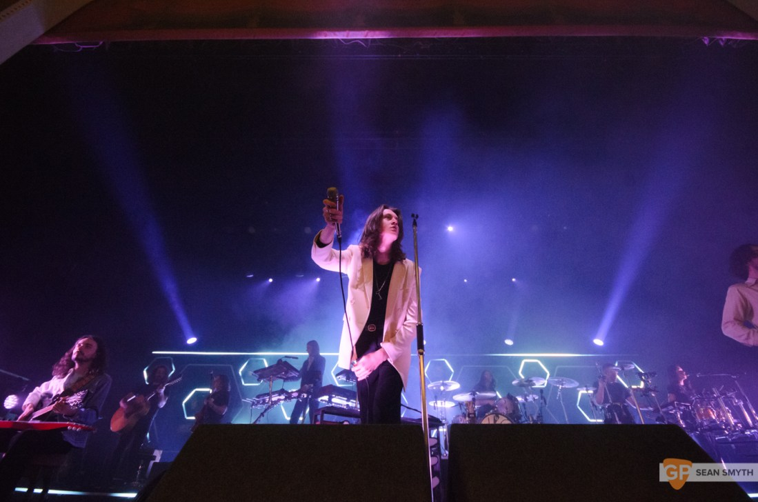 Blossoms at The Olympia Theatre, Dublin by Sean Smyth (4-3-20) (7 of 15)