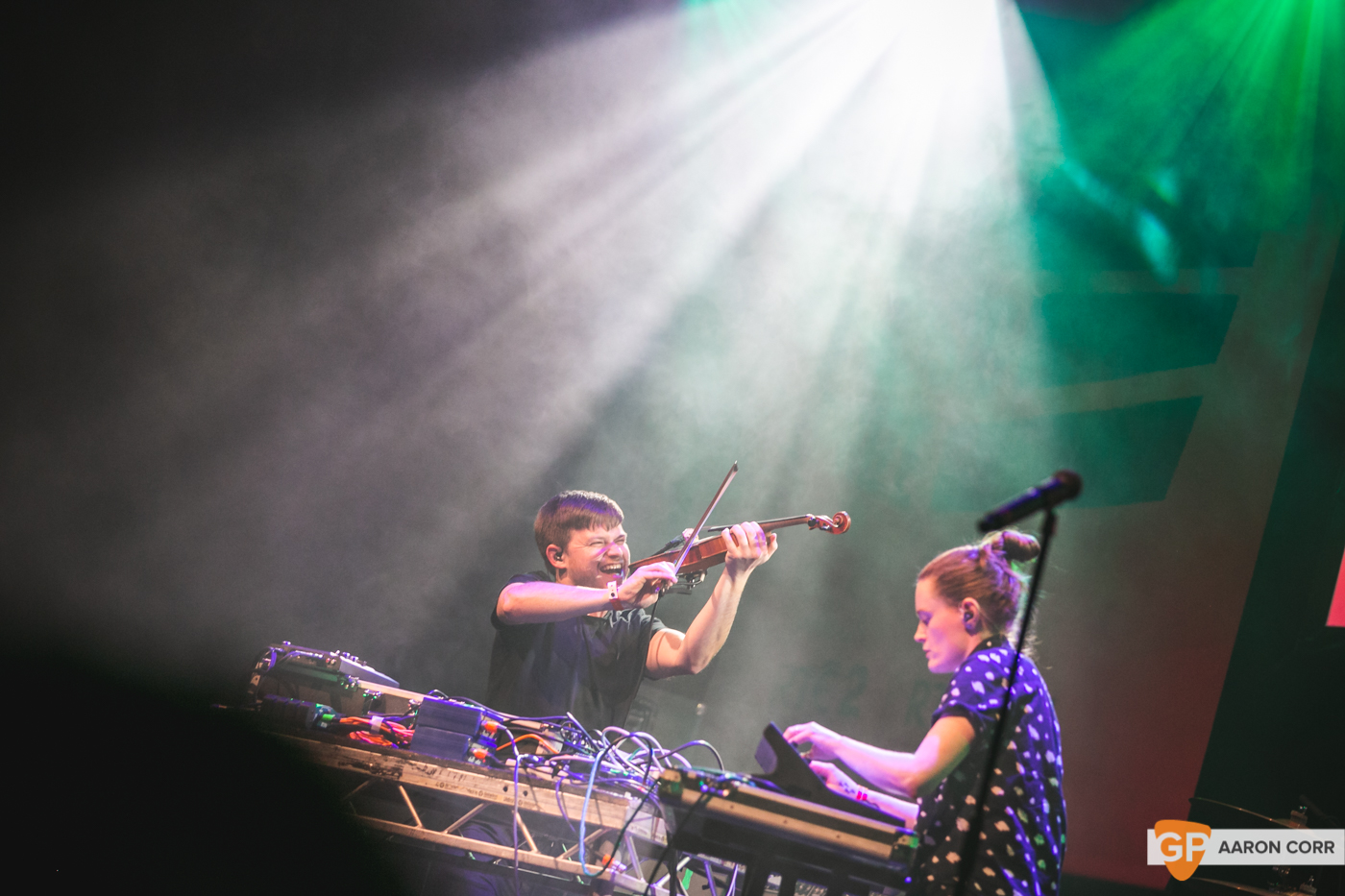 Daithi at Choice Music Prize 2020 in Vicar Street, Dublin on 05-Mar-20 by Aaron Corr-5411