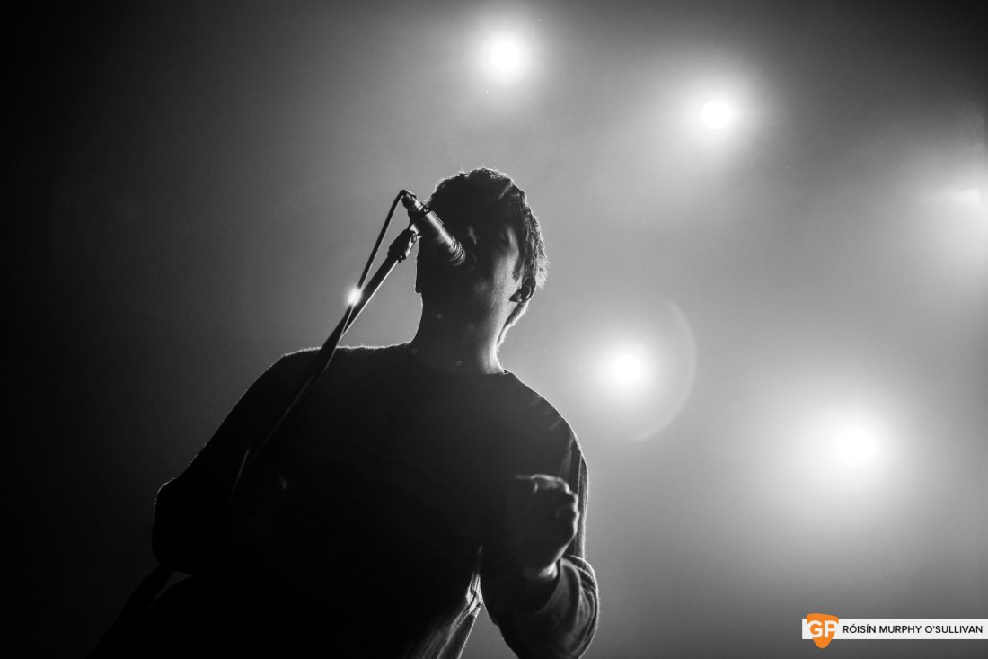 Fontaines D.C in The Olympia by Roisin Murphy O'Sullivan (21 of 21)