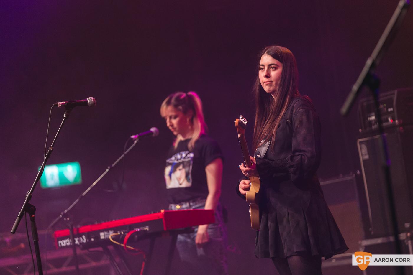 Sorcha Richardson at Choice Music Prize 2020 in Vicar Street, Dublin on 05-Mar-20 by Aaron Corr-5269