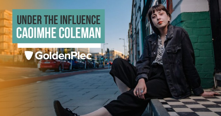 Photo of Caoimhe Coleman – Under The Influence
