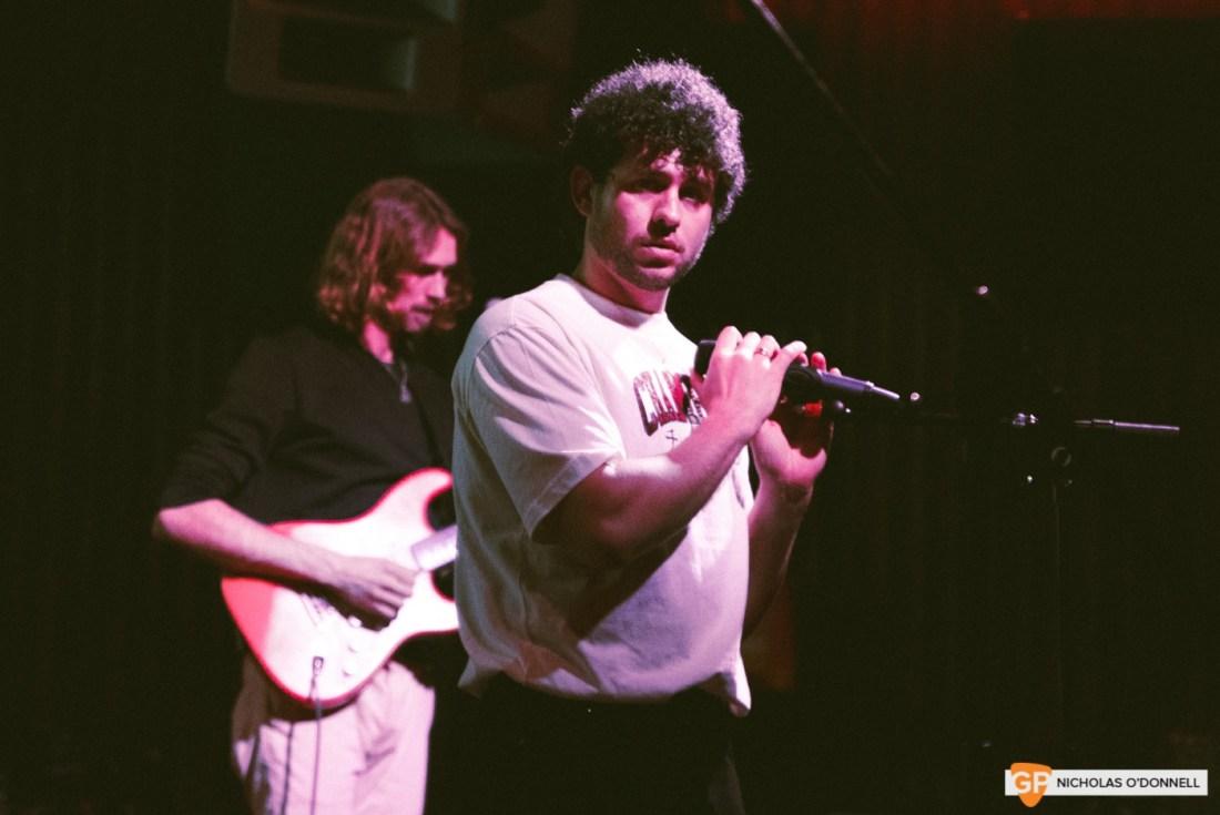 GoldenPlec JAM Session- The Sugar Club- Photos by Nicholas O'Donnell-105