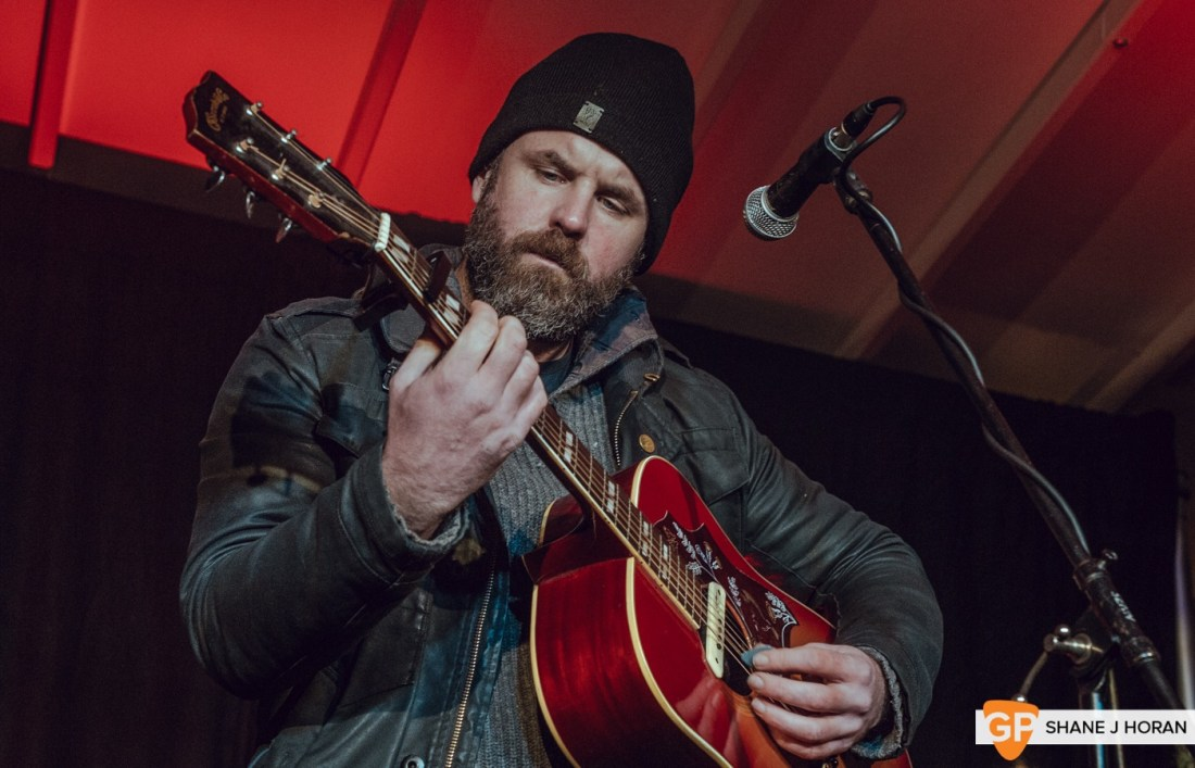 Mick Flannery, Coughlans, Cork, Shane J Horan, 22-12-20 -22