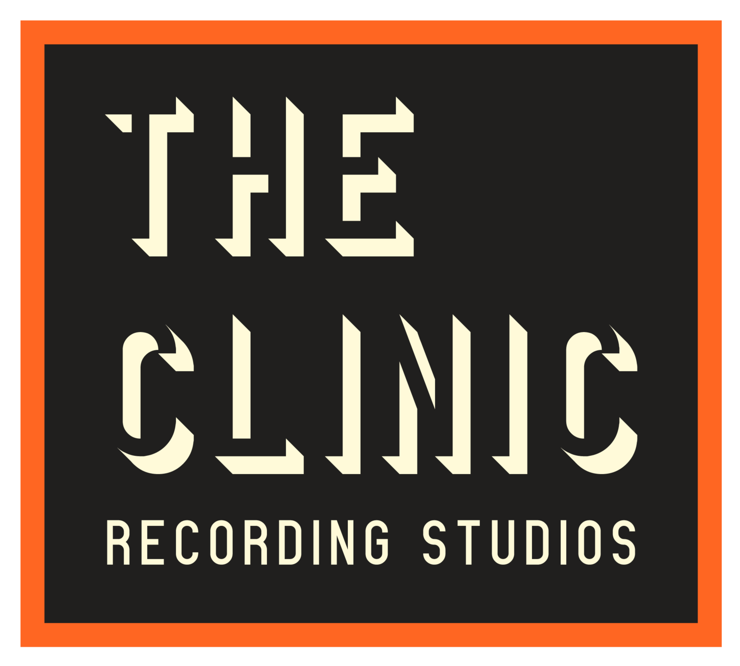 The Clinic Recording Studios