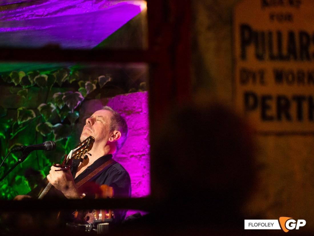 Luka Bloom at De Barras Folk Club Clonakilty, Photographer Flo Foley, 18-08-2021-18