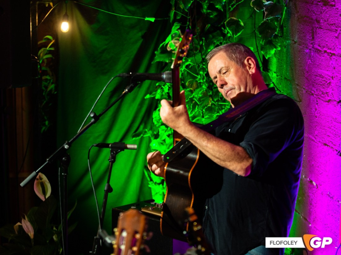 Luka Bloom at De Barras Folk Club Clonakilty, Photographer Flo Foley, 18-08-2021-22