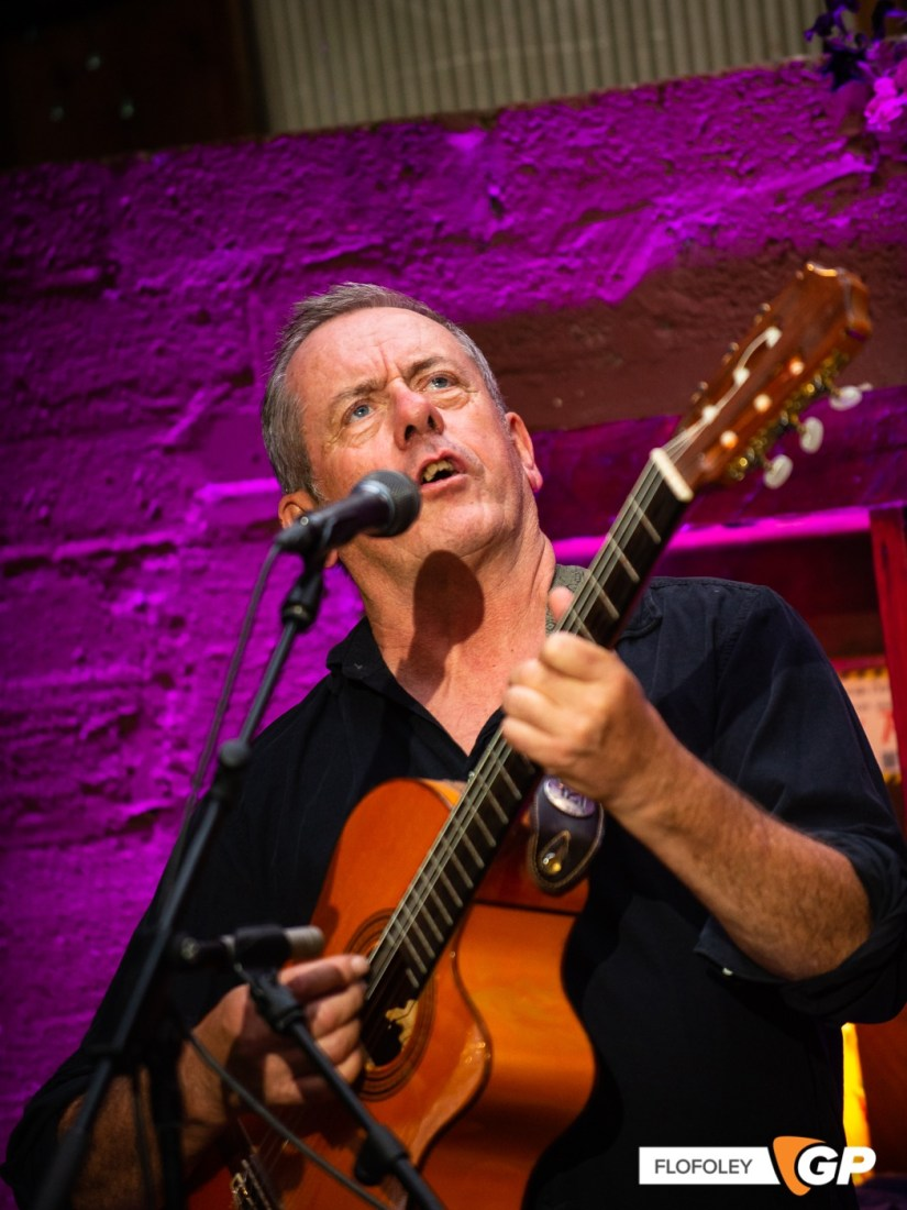 Luka Bloom at De Barras Folk Club Clonakilty, Photographer Flo Foley, 18-08-2021-6