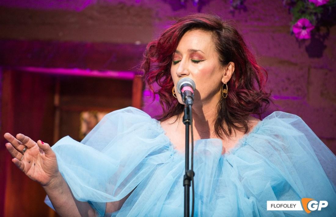 Maria Doyle Kennedy at De Barras Folk Club Clonakilty, Photographer, Flo Foley, 15-08-2021-2