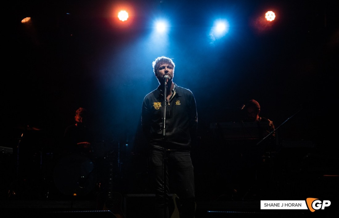 Bell X1, The Great Beyond, Ballinacurra House, Cork, Shane J Horan, 12-09-21-4