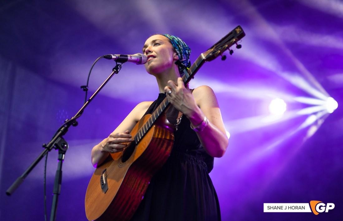 Lisa Hannigan, The Great Beyond Festival, Ballinacurra House, Cork, Shane J Horan, 11-09-21 -4