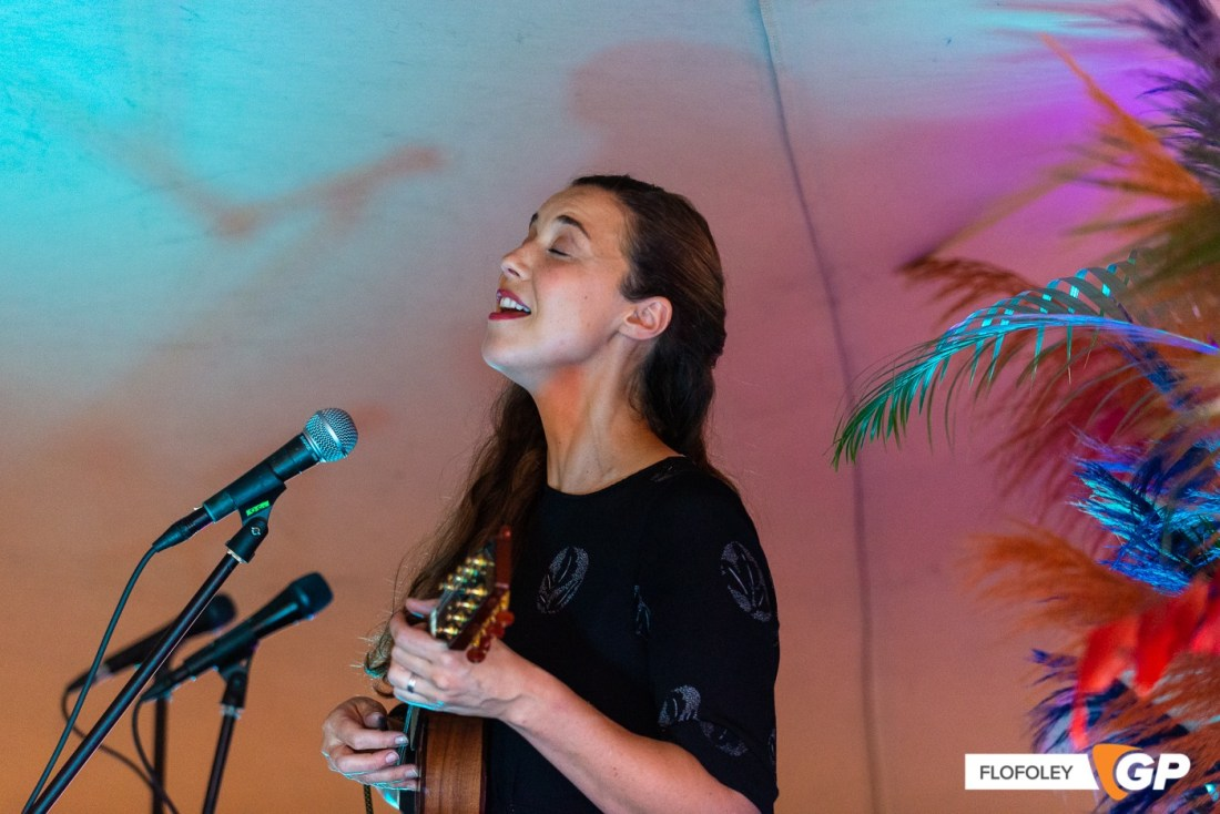 Lisa Hannigan at Meet Me At The Castle, Clare Galway Castle, Photographer Ciaran Foley, 25-09-2021-2