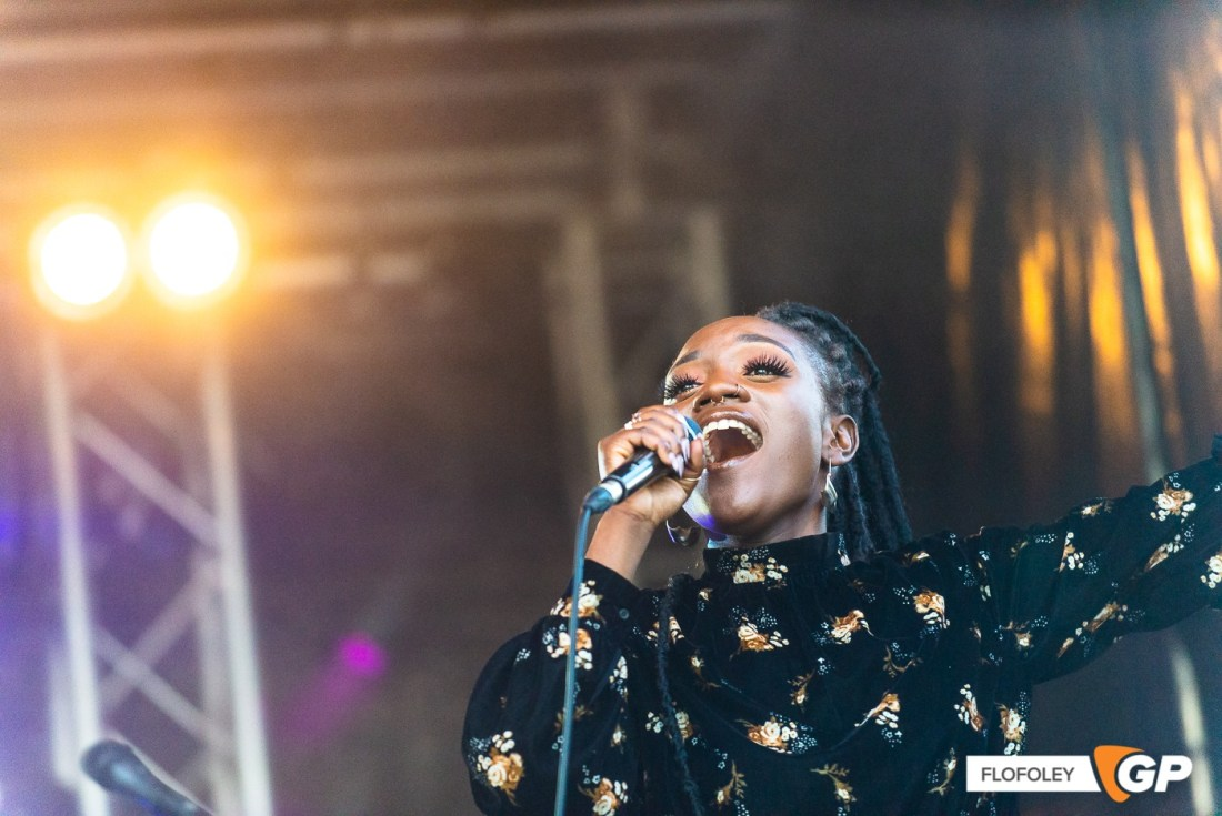 Tolu Makay at Meet Me At The Castle, Clare Galway Castle, Photographer Ciaran Foley, 25-09-2021-4