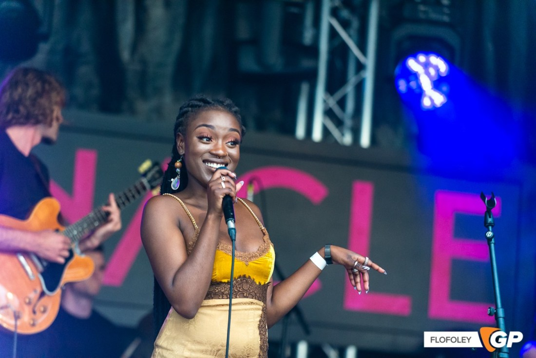 Tolu Makay at Meet Me At The Castle, Clare Galway Castle, Photographer Ciaran Foley, 25-09-2021-6