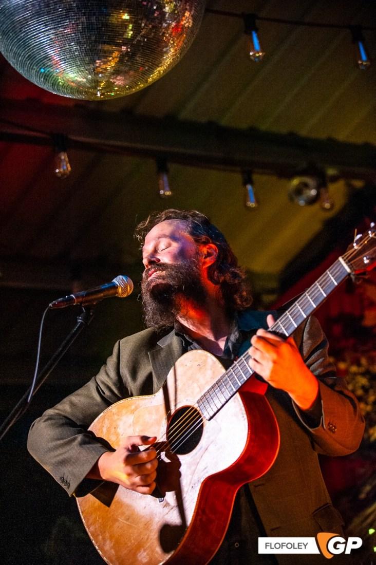 Wallis Bird w-s Rhob Cunningham at The Chestnut, Birr, Co Offaly, Photographer Ciaran Foley, 15-09-2021-8