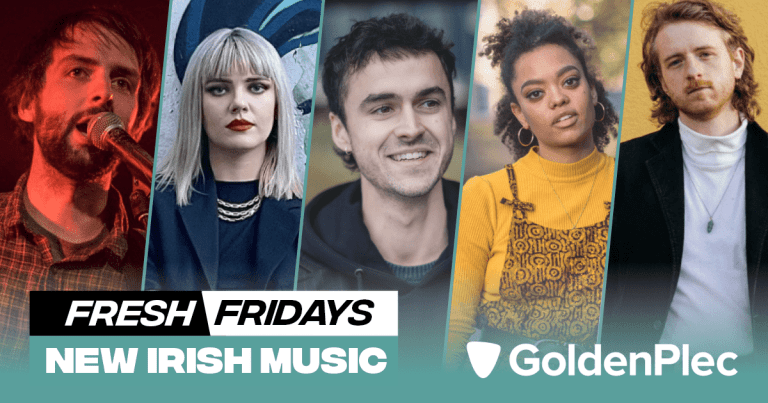 Photo of Irish songs you need to hear this week