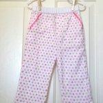 Snazzy Pants by Tie Die Diva