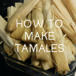 Beef Tamales Recipe