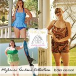 Introducing the Mykonos Tankini Collection!!