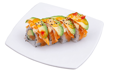 Delux Roll