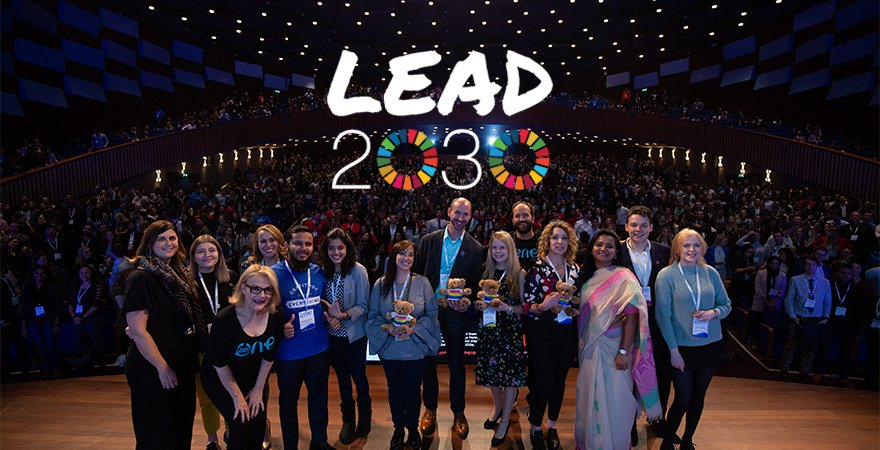 One Young World/Novartis Lead2030 Challenge for SDG15 Contest 2021 for Young Leaders