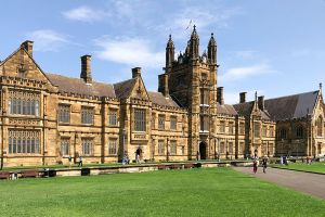 Social Impact Awards at University of Sydney in Australia