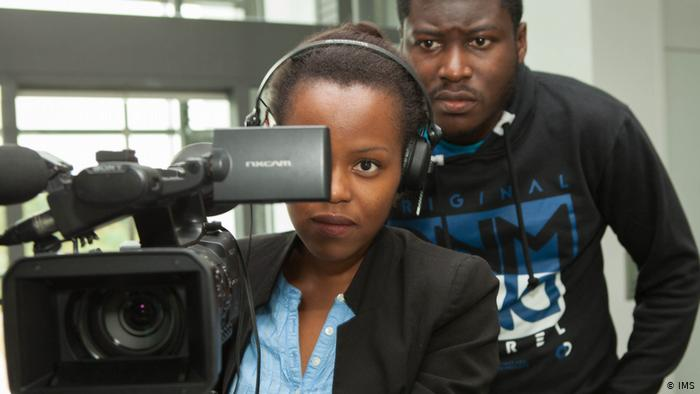 DW Akademie Journalism Masters Scholarships 2021 for Journalism Students and Professionals in Developing Countries – Germany