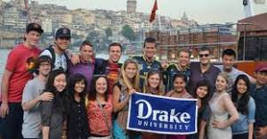 Research Fellowship at Drake University