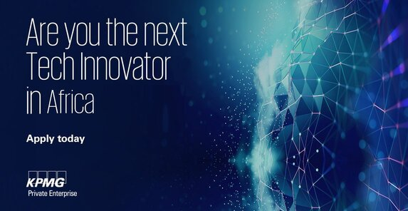 KPMG Private Enterprise Tech Innovator n Africa 2021 Competition – Apply