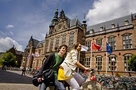 Eric Bleumink Funds for Developing Countries at University of Groningen 2022/2023 – The Netherlands