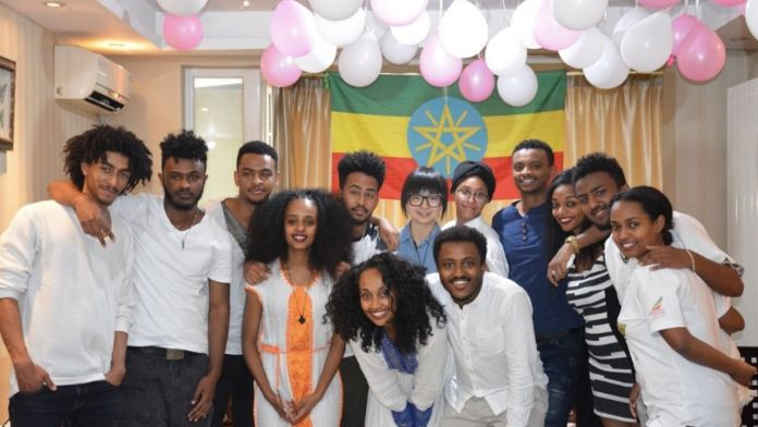 Chevening Ethiopia Leadership Fellowship 2022/2023 (Fully funded)