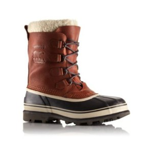 Sorel | Caribou Wool - Tobacco  $170