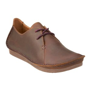 Clarks | Janey Mae - Beeswax  $110